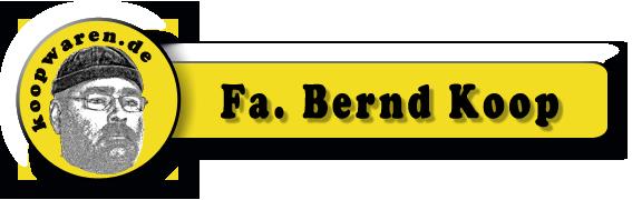 koopwaren.de Logo